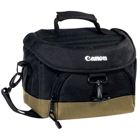 Canon 100EG Deluxe Waterproof Gadget DSLR Camera Bag