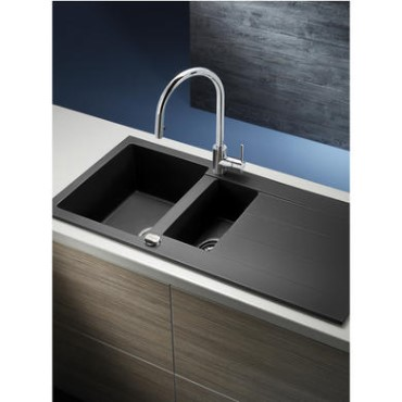 Miraculous Cheap Composite Kitchen Sink Deals At Appliances Direct Interior Design Ideas Inamawefileorg