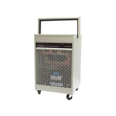 Ebac CD35 industrial dehumidifier