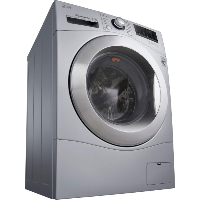 lg direct drive washing machine instructions