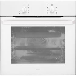 Amica 10132.3W 63 Litre Electric Single Fan Oven White