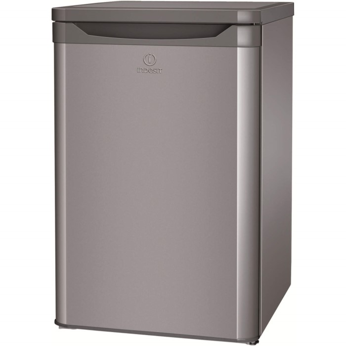 Indesit tlaa10s 55cm wide freestanding under counter for Kitchen cabinets 50cm wide