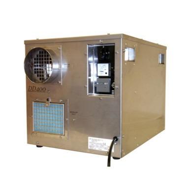 Ebac DD400 industrial dehumidifier