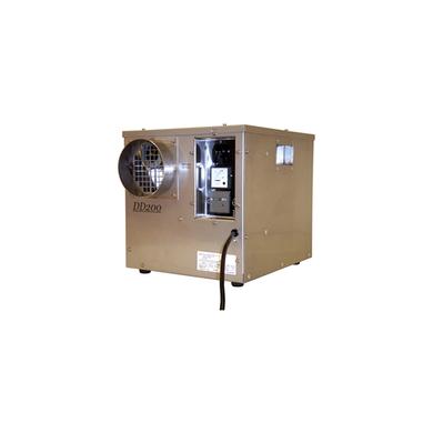 Ebac DD200 industrial dehumidifier