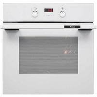 Amica 1053.3TsW Multifunction Electric Built-in Single Oven With Steam Cleaning - White