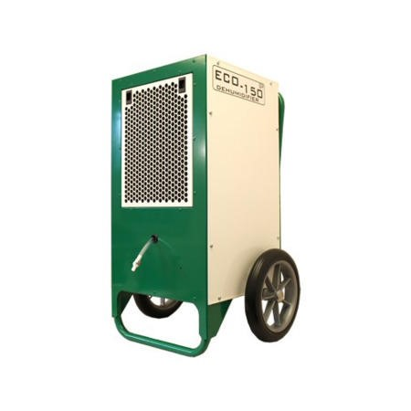 Ebac ECO85 30 l/ day industrial dehumidifier Metal Body HGD