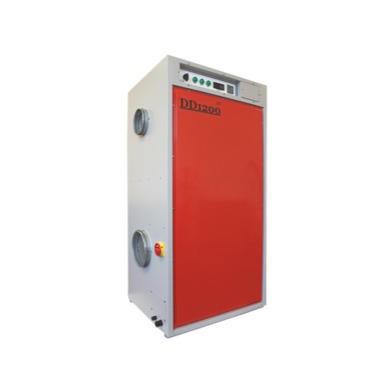 Ebac DD1200 industrial dehumidifier