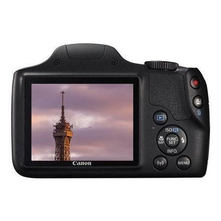 "21.1 Megapixels 50x Optical Zoom 3.0"" LCD Screen SD SDHC SDXC UHS Speed Class 1 compatible Compliant 1 Year Warranty"