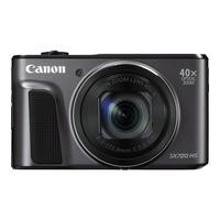 Canon PowerShot SX720 HS Compact Digital Camera