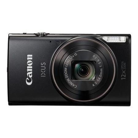 Canon IXUS 285 HS Camera Kit + 16GB SD Card + Camera Bag