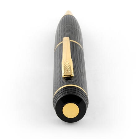 electriQ SPY PEN with Hidden 1080p Full HD Video Camera - Capture video audio and photos undercover