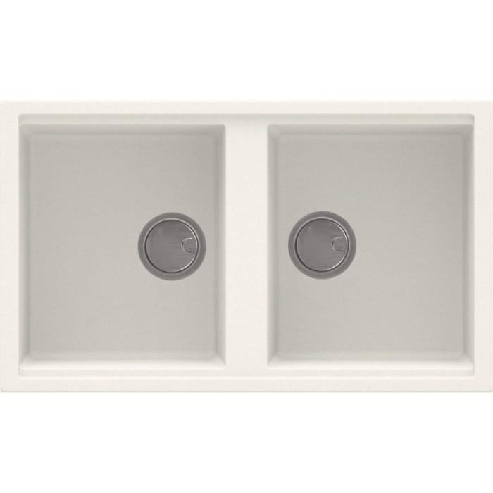 Reginox BEST450-W 2.0 Bowl Regi-Granite Composite Sink Granitetek ...
