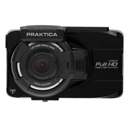 PRAKTICA IN Car Camcorder Kit inc 8GB MicroSD  SD Adaptor & Case