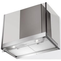 Faber Stilnovo Plus X90 90cm Canopy Cooker Hood Stainless Steel