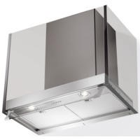 Faber Stilnovo Lux 60 60cm Chimney Cooker Hood Stainless Steel