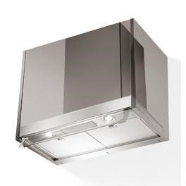 Faber Stilnovo Lux X90 90cm Canopy Cooker Hood Stainless Steel