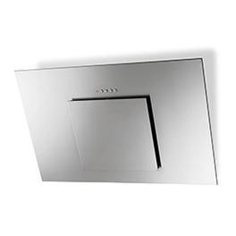 Faber City 80cm Chimney Cooker Hood Stainless Steel
