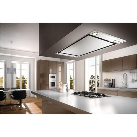 Faber Heaven 2.0 120cm Ceiling Cooker Hood Stainless Steel