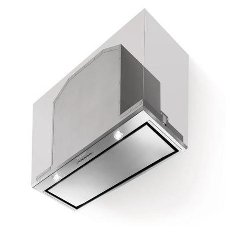 Faber Inca Lux 2.0 52cm Canopy Hood Stainless Steel
