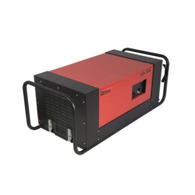Ebac CD100 industrial dehumidifier
