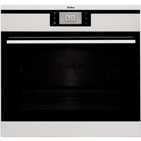 Amica 1143.4TFX Touch Control Multifunction Single Oven Stainless Steel