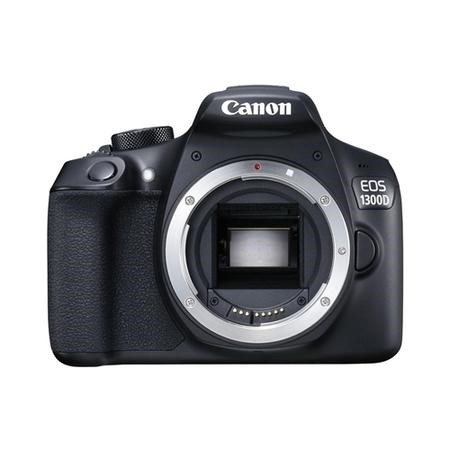 Canon EOS 1300D DSLR Camera Body Only