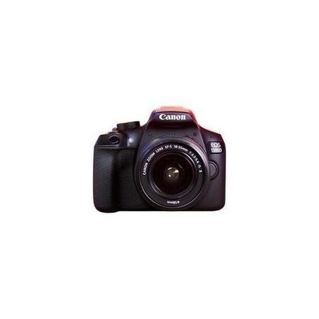 Canon EOS 1300D DSLR Camera + EF-S 18-55mm IS II Lens
