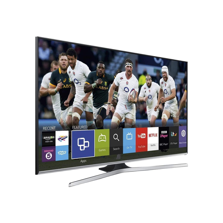 Samsung UE50J5500AKXXU 50 inch Full HD 1080p Smart LED TV
