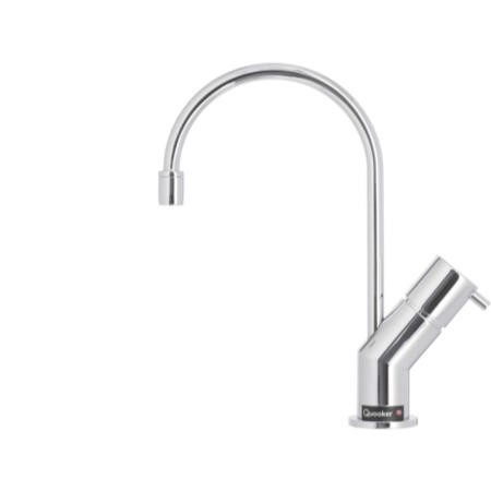 Quooker 3DCHR PRO3 Design - Polished Chrome