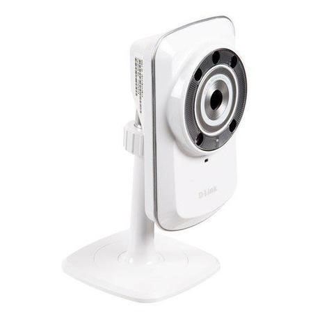 D-Link DCS-932 Wireless N Day and Night Home IP CCTV Camera