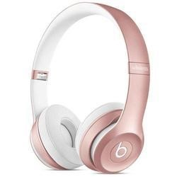 Beats Solo2 Wireless Headphones - Rose Gold