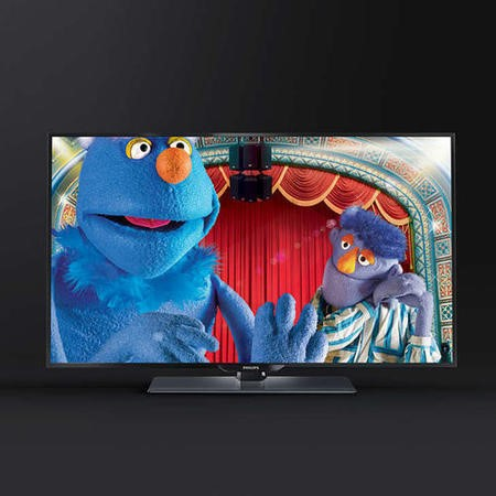 A2 Refurbished Philips 32 Inch HD Smart LED TV with 1 Year Warranty - 32PHT4509