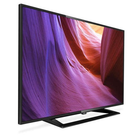 A2 Refurbished Philips 40 Inch Full HD 1080p LED TV with 1 Year Warranty - 40PFH4100