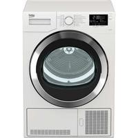 Beko DCY9316W 9kg Freestanding Condenser Tumble Dryer White