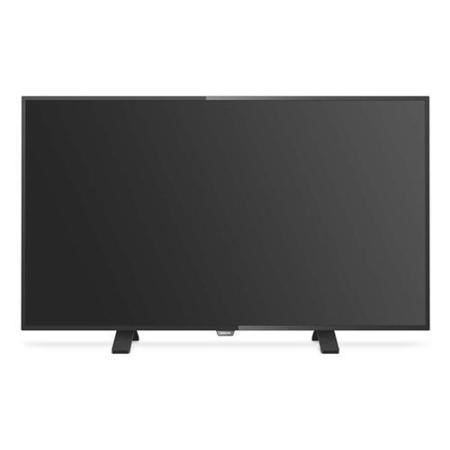 A2 Refurbished Philips 49 Inch 4K Ultra HD TV with 1 Year Warranty - 49PUT4900