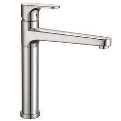 Taylor & Moore Chester Contemporary Single Lever Chrome Mixer Kitchen Tap