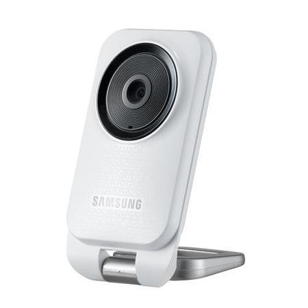 Samsung Smart Home Full HD Indoor Security Camera Pet and Baby Monitor Two Way Audio