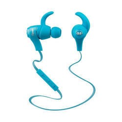 Monster iSport Wireless Bluetooth In-Ear Headphones - Blue