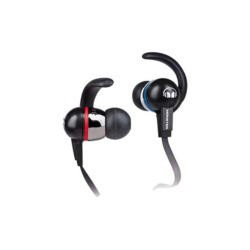 Monster iSport in-Ear Headphones - Black
