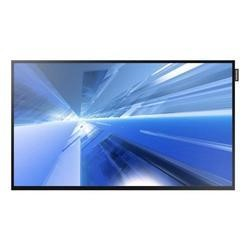 GRADE A1 - Samsung LH32DCEPLGC/EN 32 Inch; LED Large Format Display Full HD 330 cd/m2 Brightness 24/7