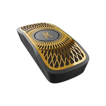 ROC Sport by Monster  BackFloat  High Definition Bluetooth Speaker