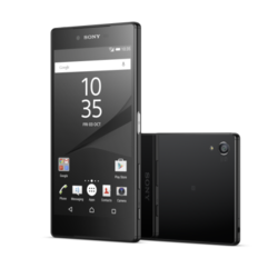 Xperia Z5 Black 32GB Unlocked & SIM Free