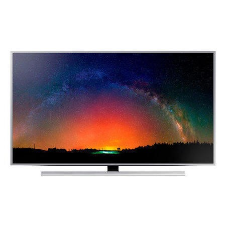 GRADE A4 - Samsung 55 Inch Series 8 Ultra HD 4K Nano Crystal Smart 3D Flat LED TV with Freeview HD and Built-in Wi-Fi SUHD