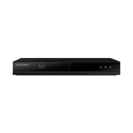 Samsung BD-J4500R - Blu-ray disc player - Upscaling