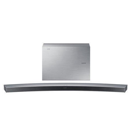 Samsung HW-J6001R/XU 2.1 300W Wireless Soundbar with Wireless Subwoofer