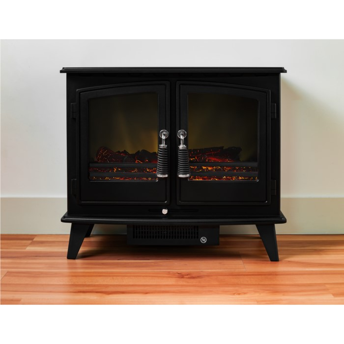 htm fireplace stand tv a inch oak accommodates black to up sonoma electric p
