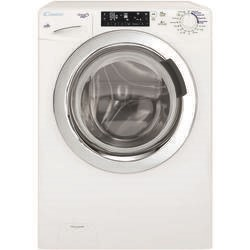 Candy GV1510LWC2/1-80 10kg 1500rpm Freestanding Washing Machine Silver