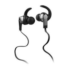 Monster iSport Victory In-Ear Headphones - Black
