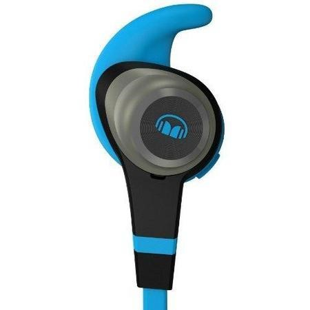 Monster iSport Strive In-Ear Headphones - Blue