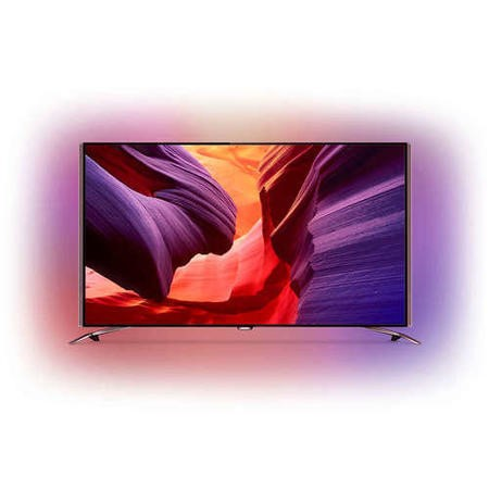 Philips 55PUS8601/12 55 Smart Inch 4K TV